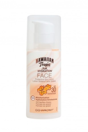 HT Silk Hydration FACE spf 30