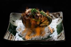 O' Style Volcano Avocado