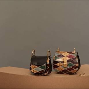 HUDSON & DREW BAGS