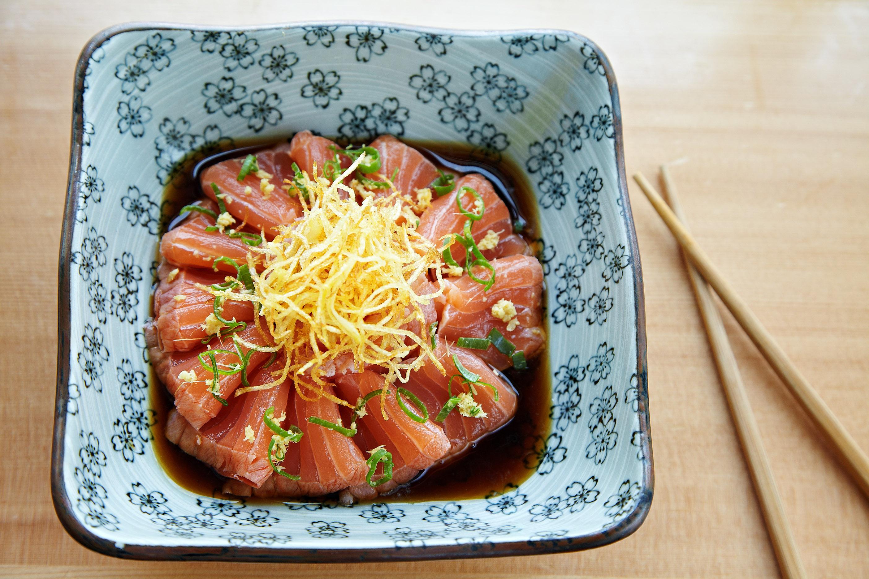 salmon tataki copy