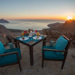Sunrise Breakfast SOE