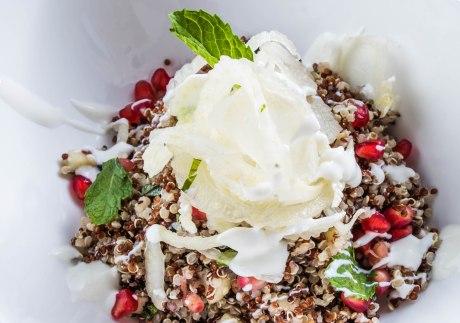 TRIBECA _ Quinoa Salad _3