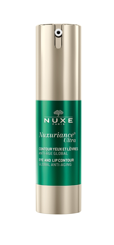 Nuxuriance Ultra Eye and Lip Contour-AED235