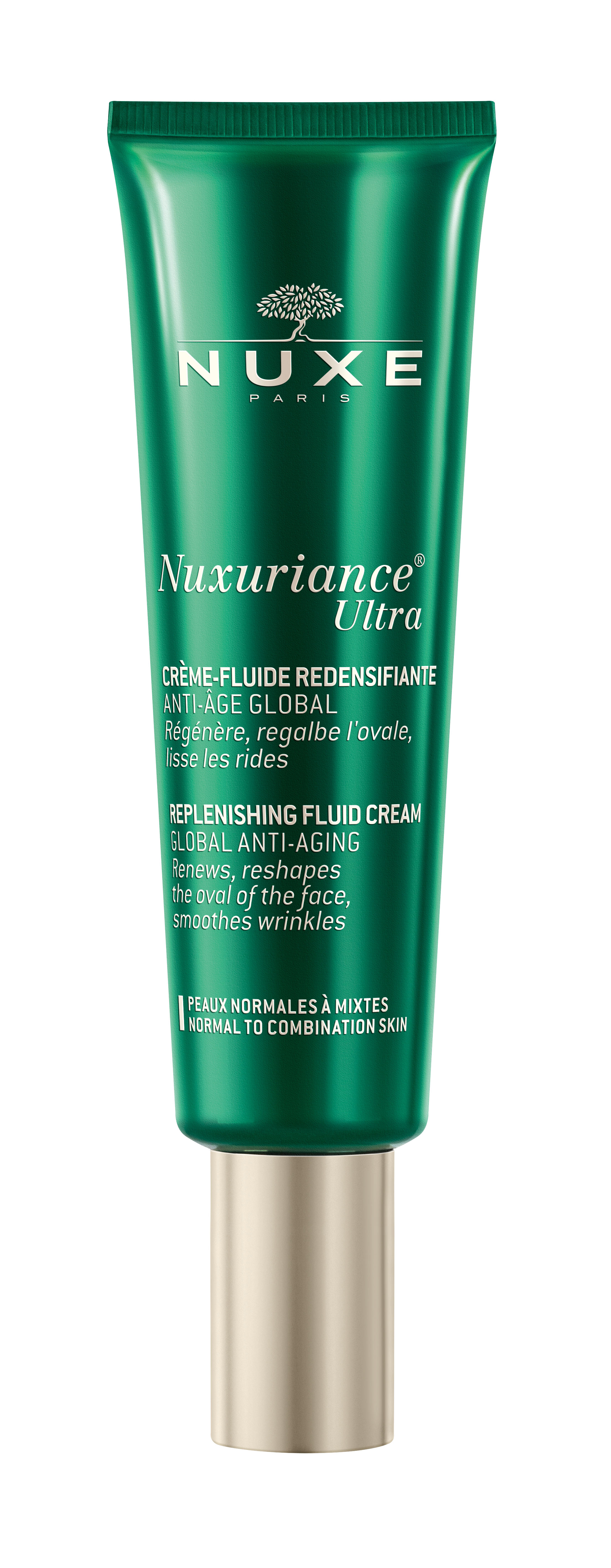 Nuxuriance Ultra Fluid-AED310