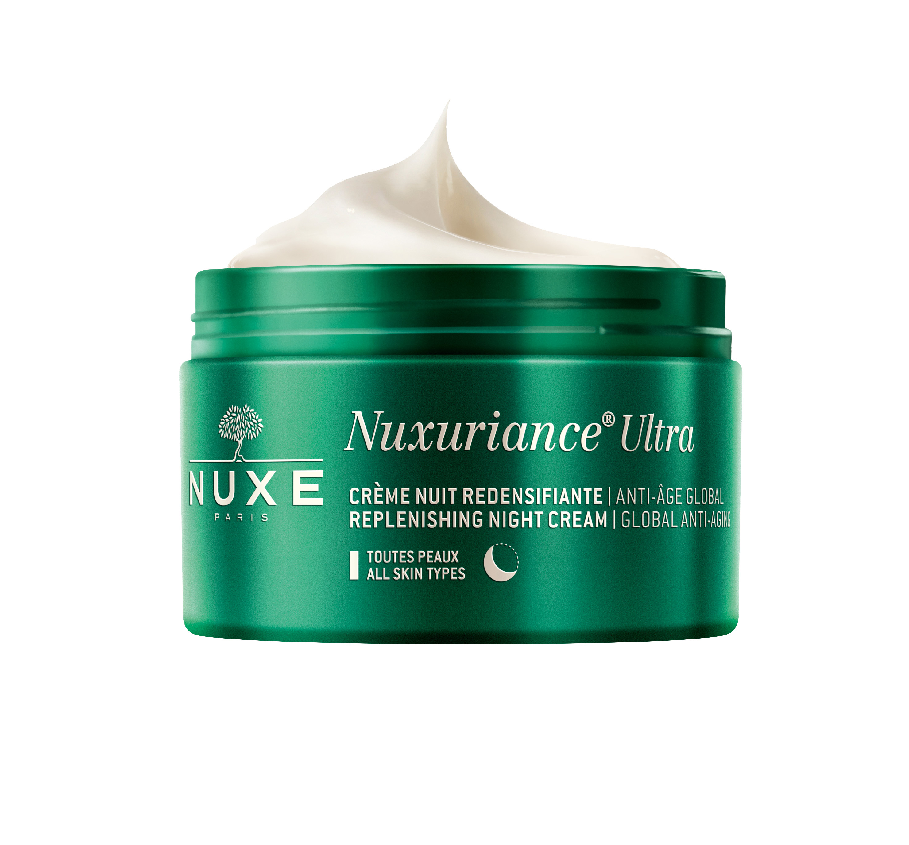 Nuxuriance Ultra Night Cream-AED310