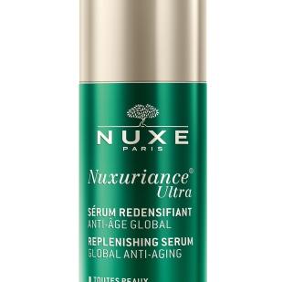 Nuxuriance Ultra Serum-AED345