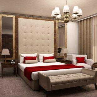 Residence Bedroom 1