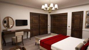 Residence Bedroom 2