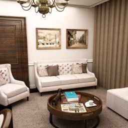 Residence Living Room 2