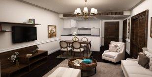 Residence Living Room 4