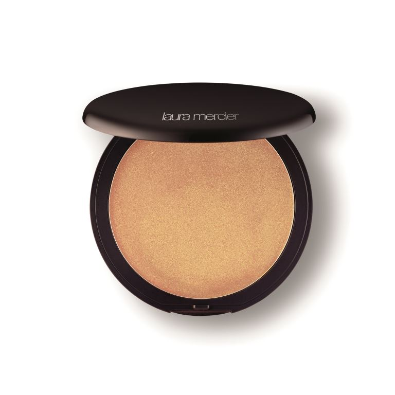 Bronzed Butter Face & Body Veil  AED 230