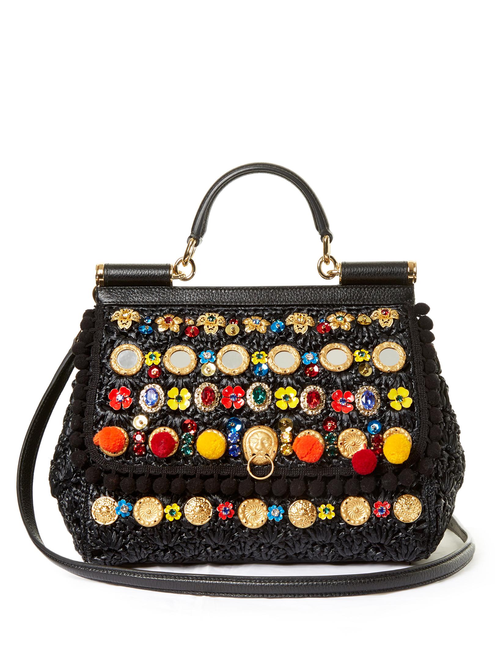 Dolce & Gabbana bag at MATCHESFASHION.COM (2) – Live A ...