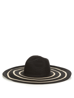 Filù Hemp Straw Hat AED 1,610
