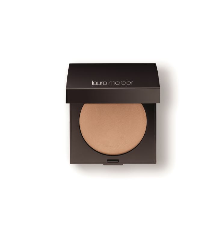 Matte Radiance Baked Powder AED 184
