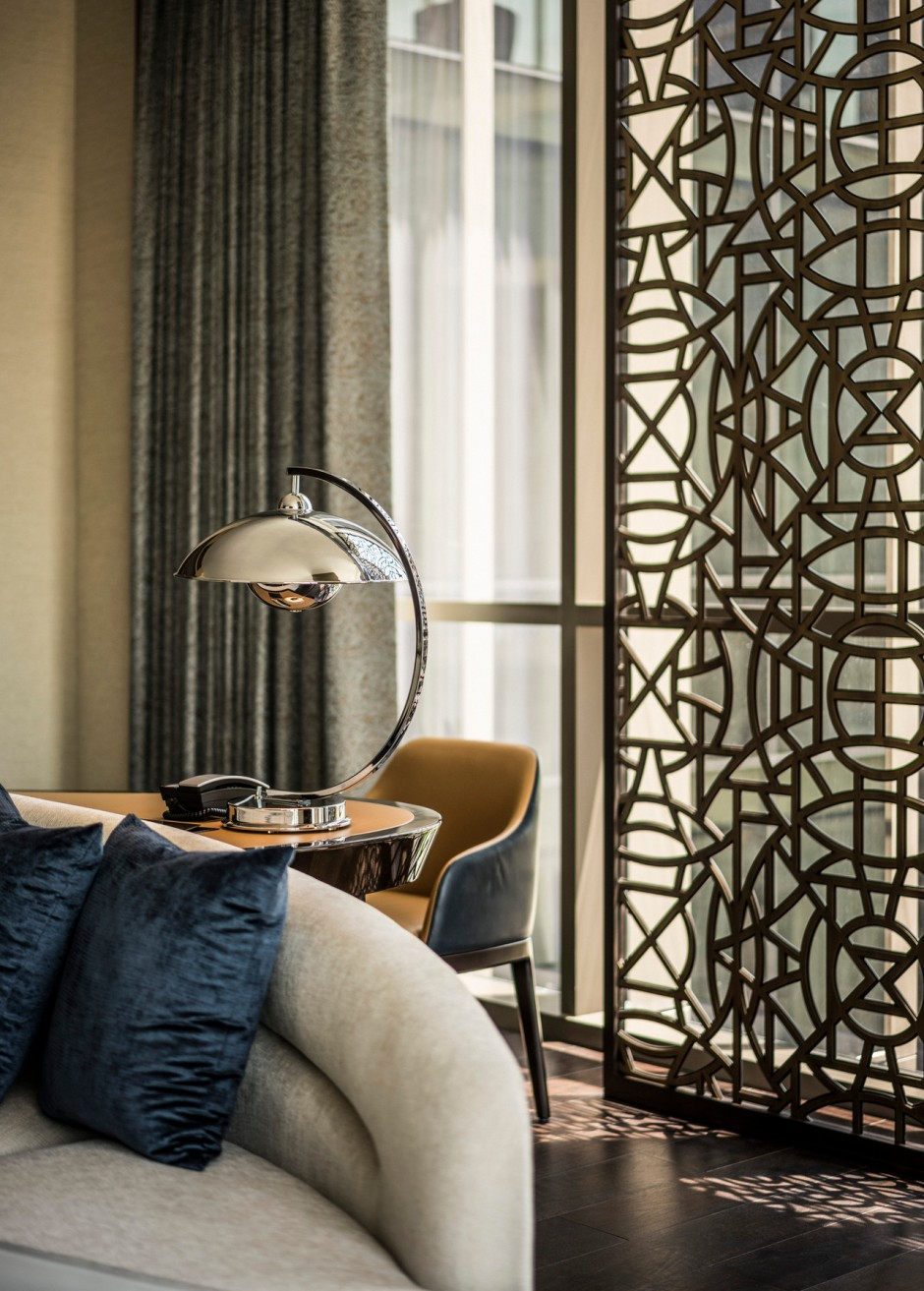 A New Level Of Luxury At Four Seasons Difc Live A Life