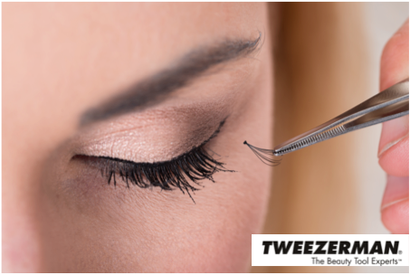 Tweezerman- False Lashes
