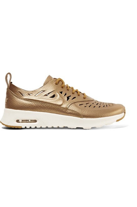 Nike Air Max Cut Out Sneakers