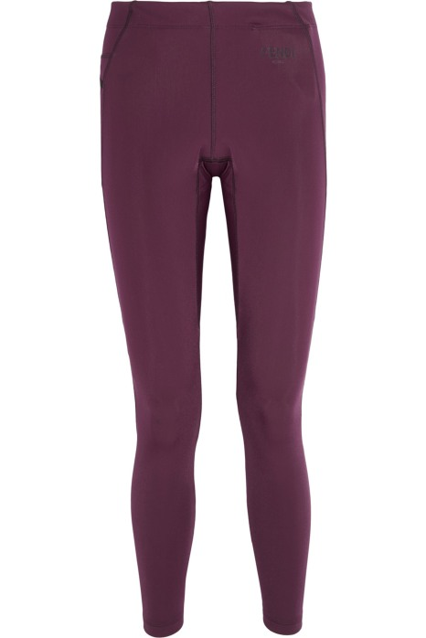 Fendi Stretch Jersey Leggings