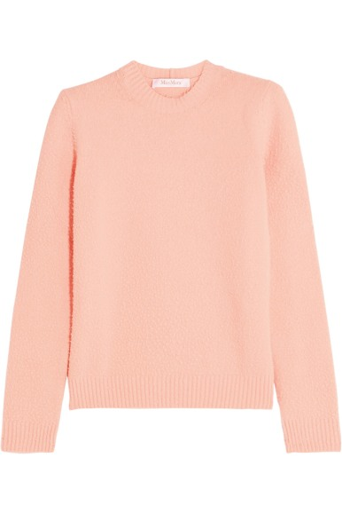 Max Mara Wool Blend Sweater