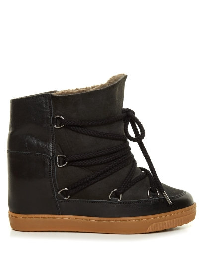 Isabel Marant Etoile Knowles Boots