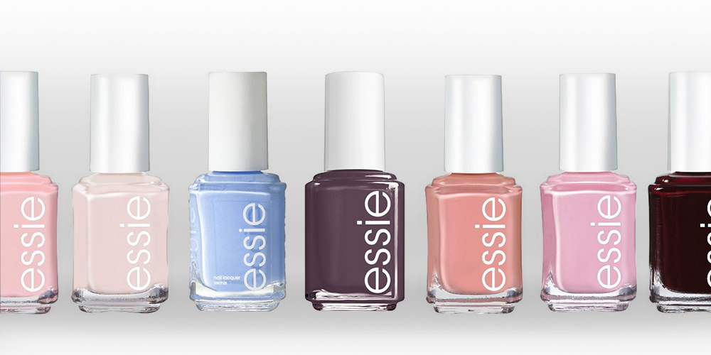 New Essie Nail Polish 2016 | Splendid Wedding Company