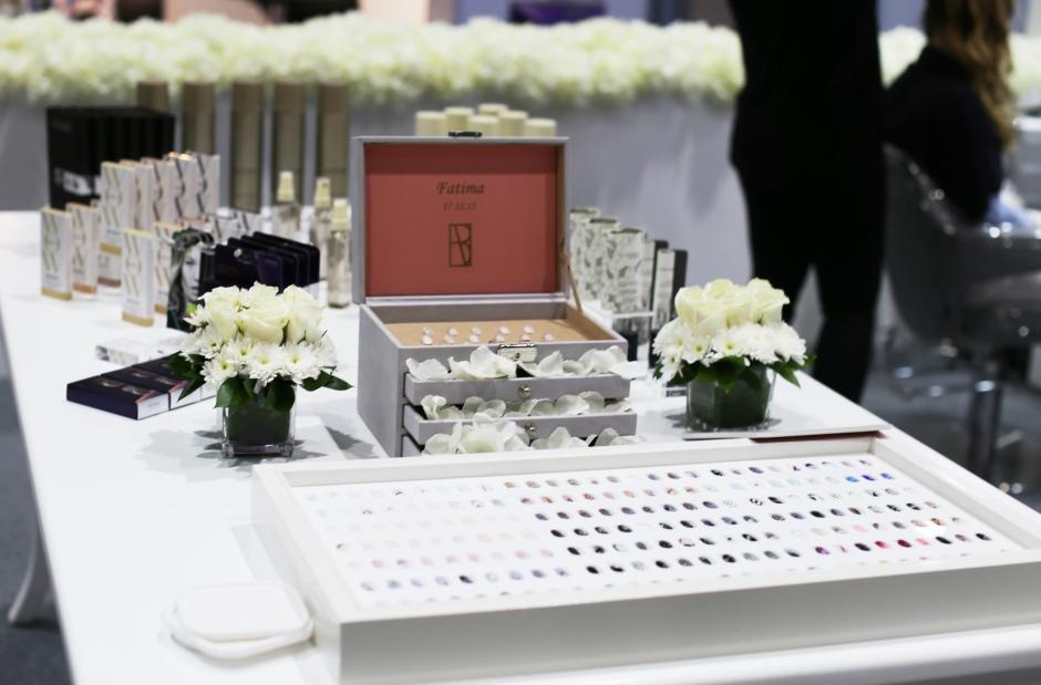 ARTBAR - BESPOKE BRIDE -TROUSSEAU BOX 3
