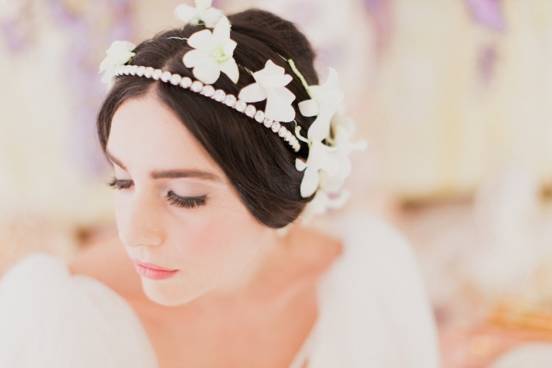 MARQUEE - BRIDAL HAIR 2