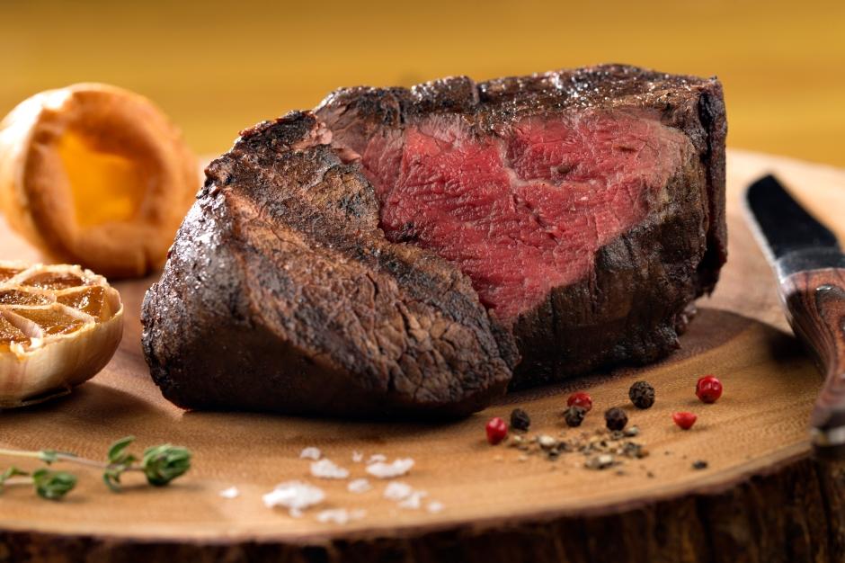 Steak - Atlantis Beef