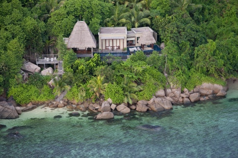 Maia Luxury Resort & Spa - Aerial Maia Signature Villa-dup2-