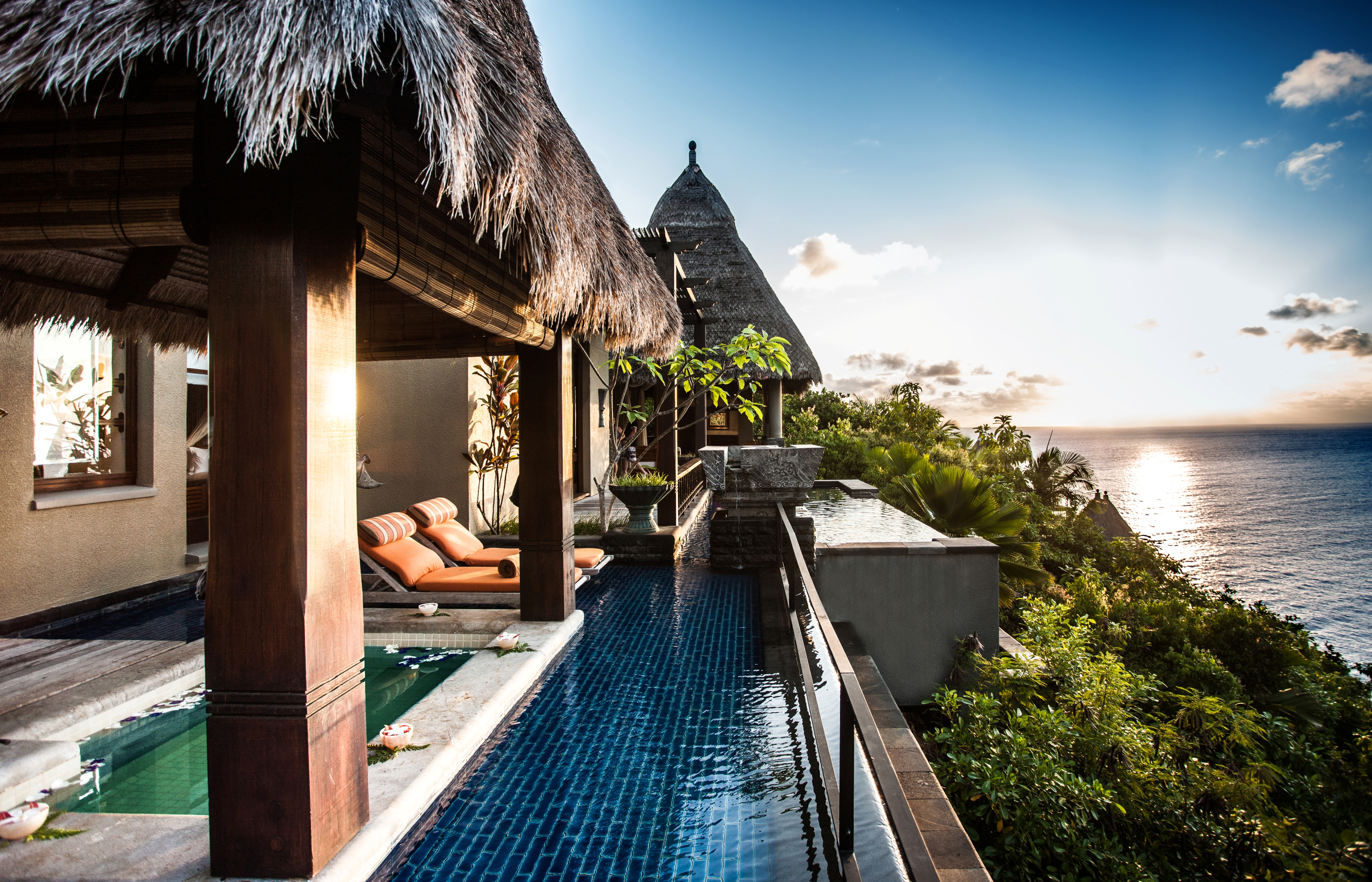 Discover You At Maia Luxury Resort Spa Seychelles Live A Life