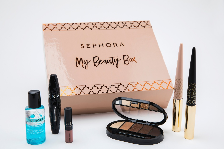 My Beauty Box without crystals - AED 178
