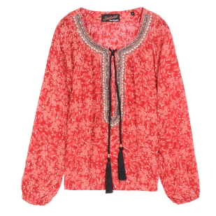 FTOP1507 RED01