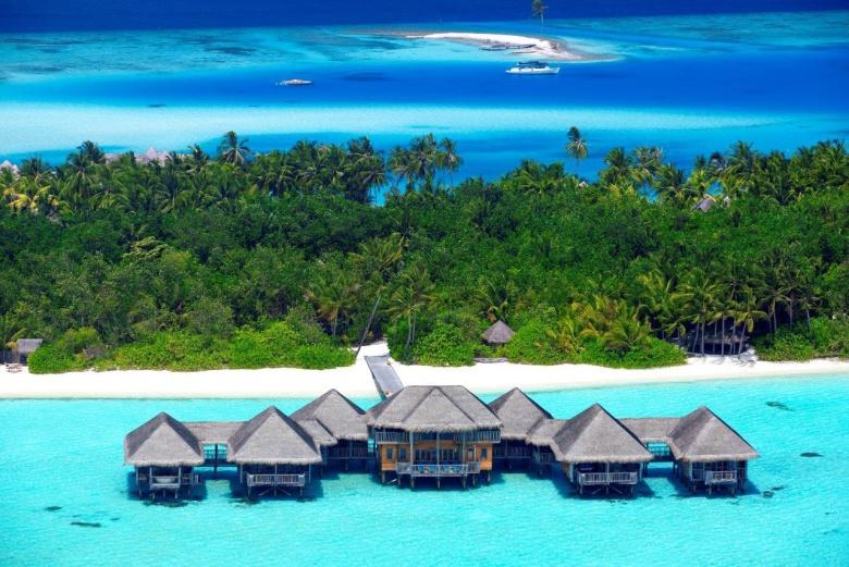 GLM_Meera Spa and One Palm Island