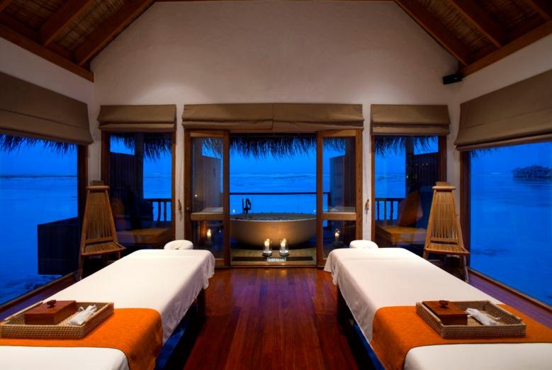 GLM_Meera Spa Treatment Room