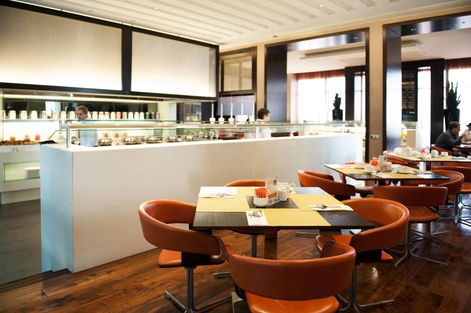 Centro Barsha Dubai - c.taste 5