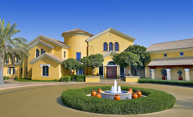 Arabian Ranches Golf Club Exterior 1