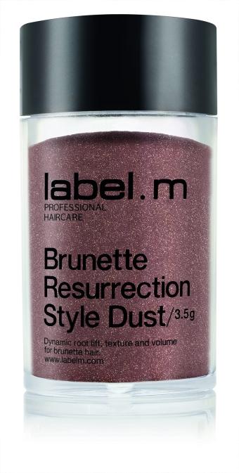 Brunette Resurrection Style Dust Dhs93