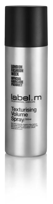 Texturising Volume Spray 200ml - Dhs84