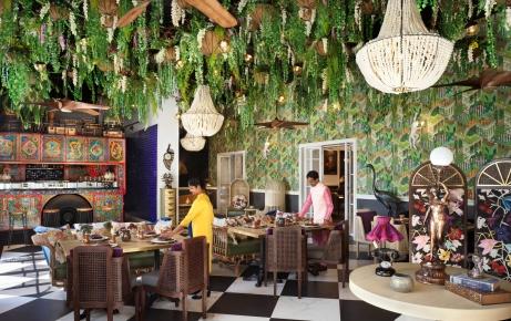 Little Miss India Restaurant Staff_0001