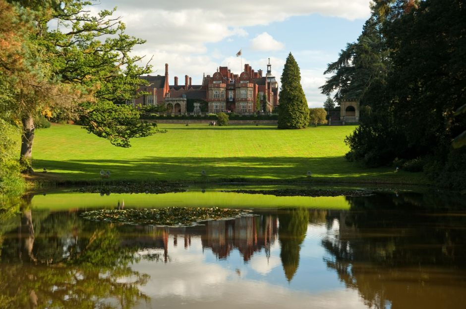 Tylney Hotel and Lake
