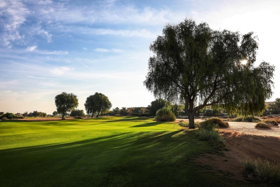 Arabian Ranches Golf Club Open Again To Public