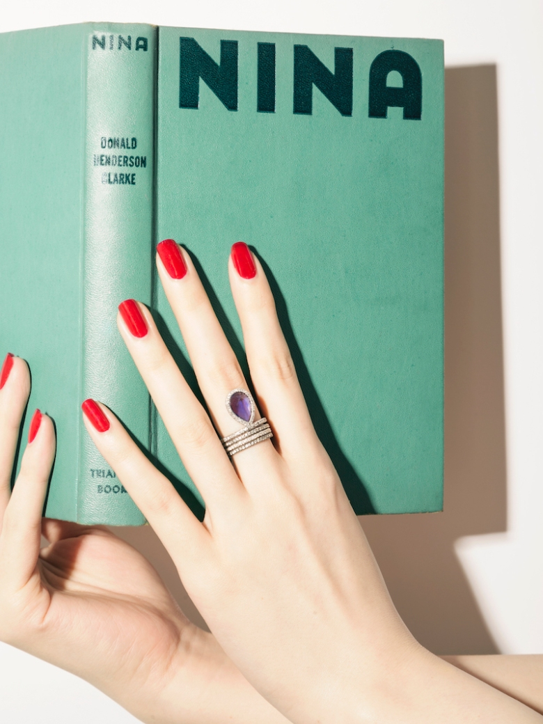 Nina Runsdorf_Eric Helgas_Flip Ring