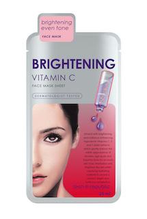Skin Republic Brightening Face Mask_AED 24