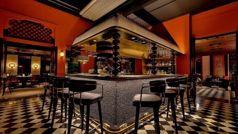 Pai Thai has revealed the addition of a brand-new bar lounge